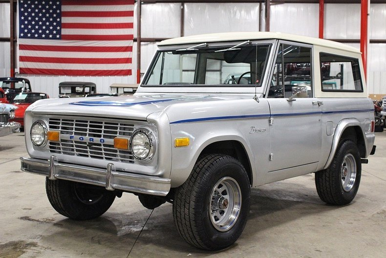 414503f16a2b50 low res 1977 ford bronco