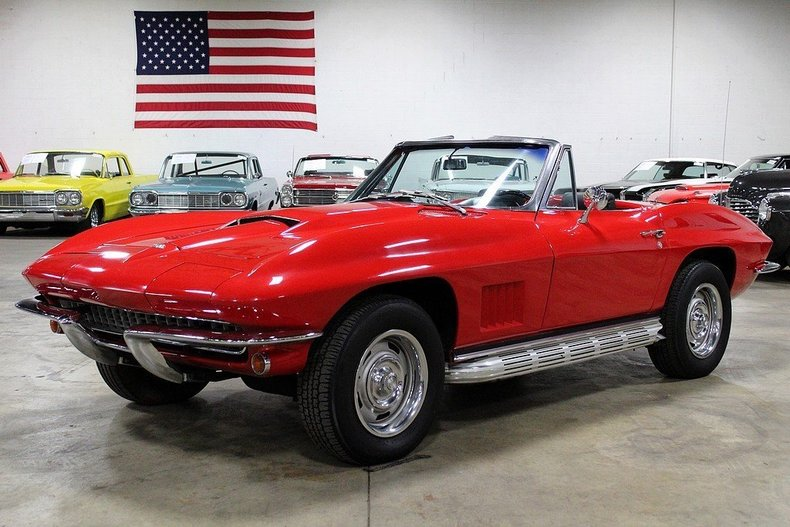 4169614e55576b low res 1967 chevrolet corvette