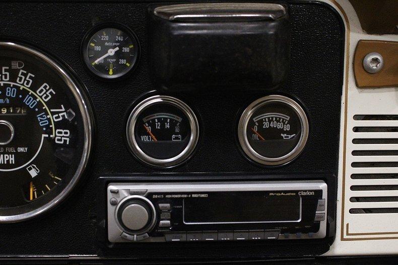 1986 Jeep Cj 7 Gr Auto Gallery