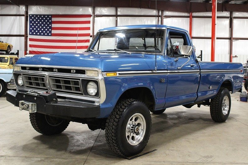 4248522989eaaf low res 1976 ford f250