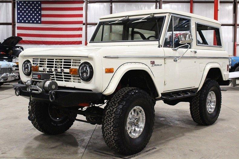 4200624de5acbc low res 1977 ford bronco