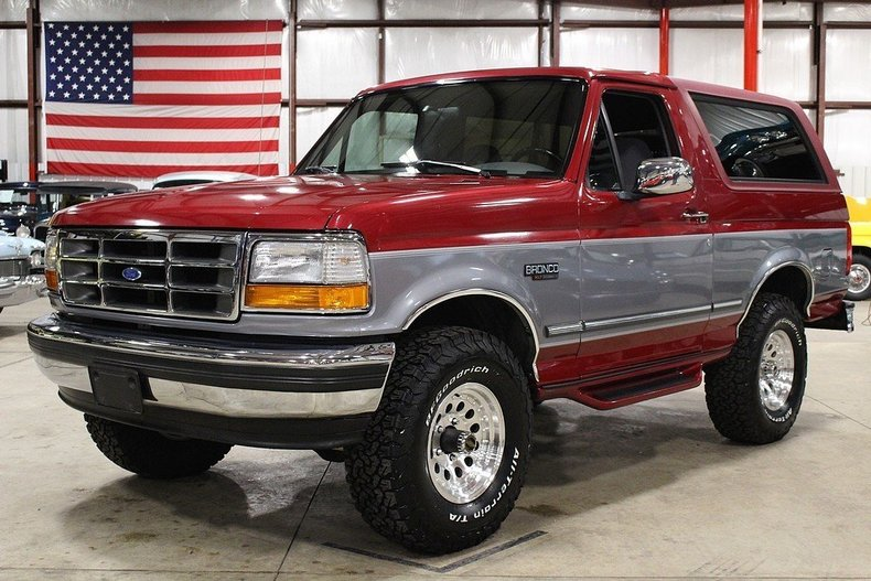 42026194b29967 low res 1995 ford bronco