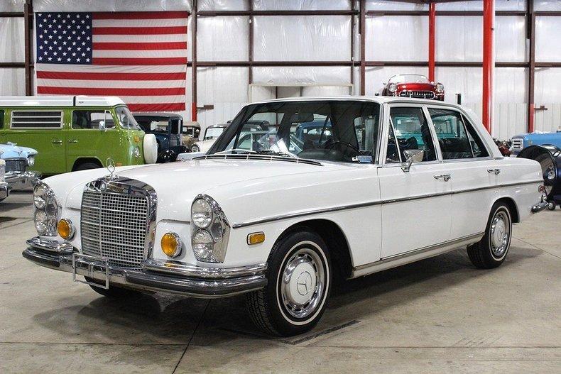 4205386d8ae550 low res 1971 mercedes benz 280se