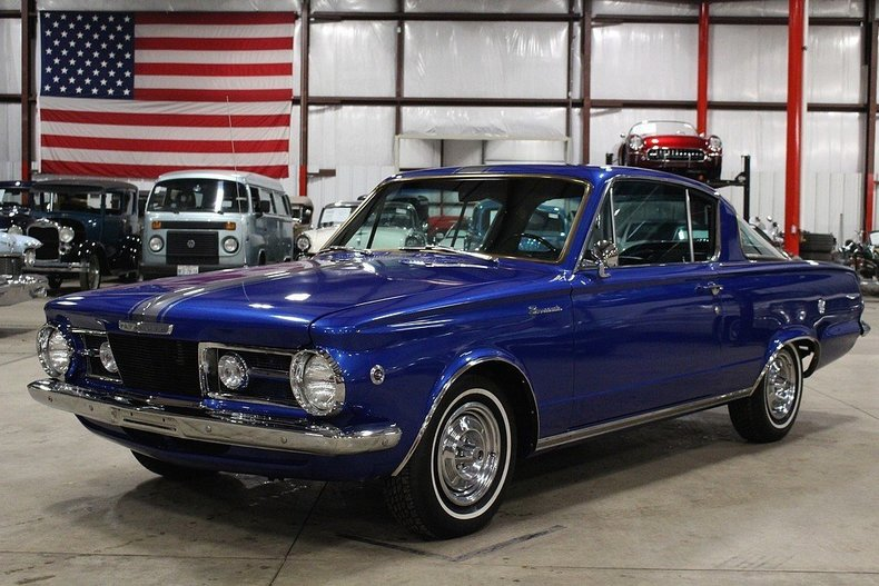 422433b44c6489 low res 1965 plymouth barracuda