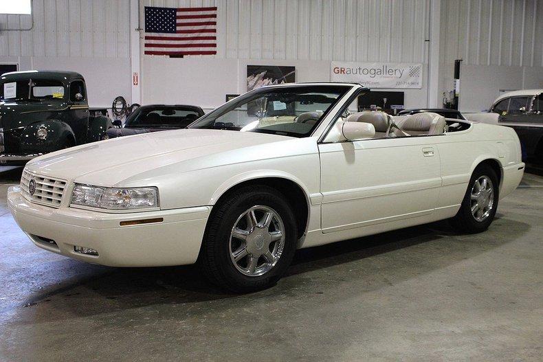 2000 Cadillac Eldorado | GR Auto Gallery