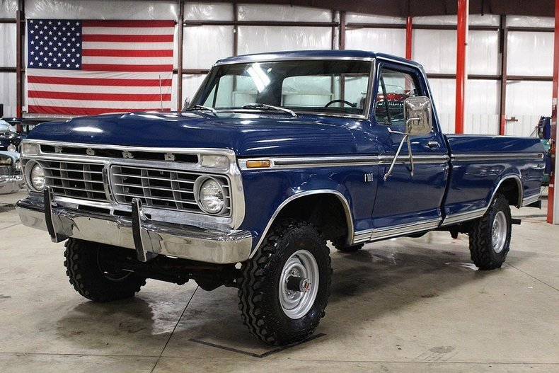 42225254086933 low res 1973 ford f100