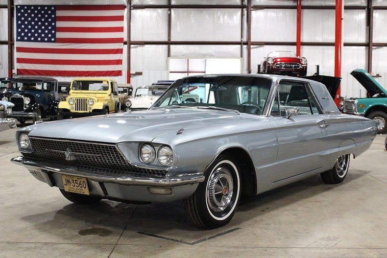424161680f194b low res 1966 ford thunderbird