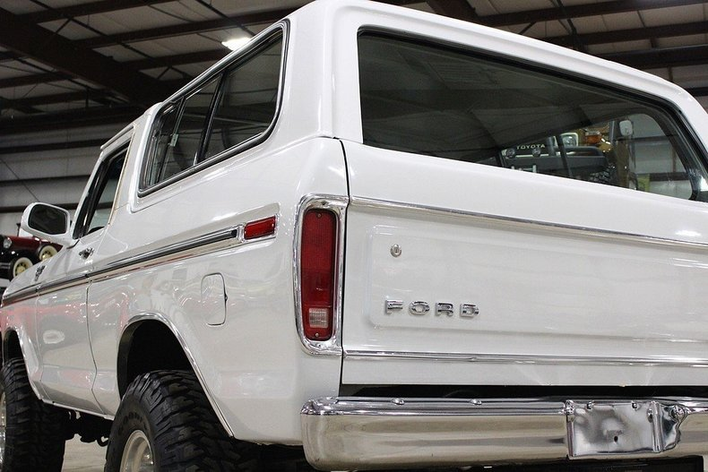 Lovely 1978 Bronco Specs Photos - Simple Wiring Diagram Images ...