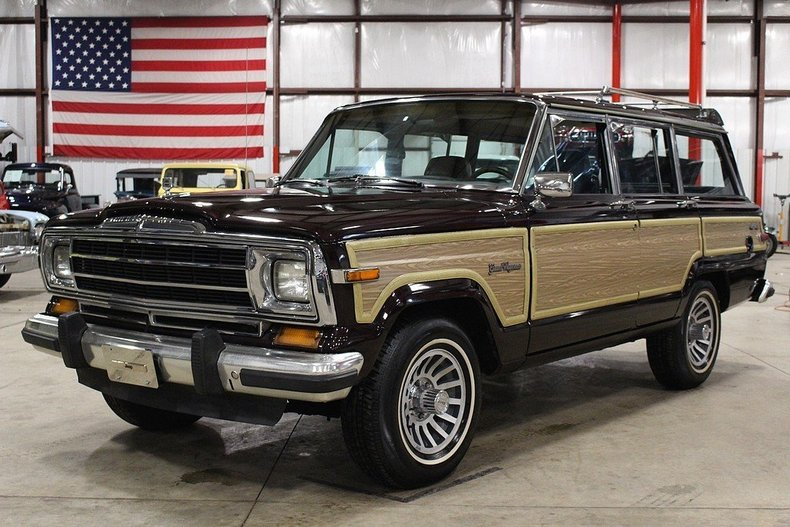 424544701150fd low res 1990 jeep grand wagoneer