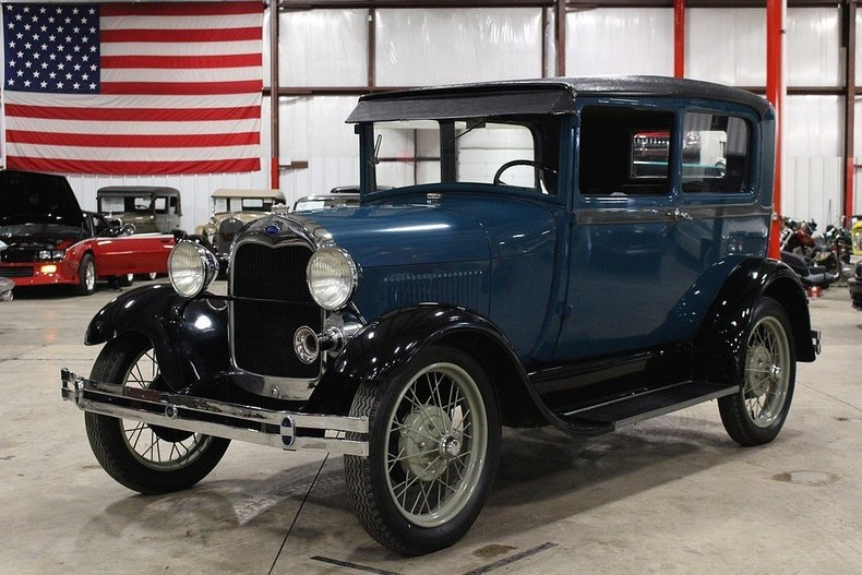 42590051d2b71d low res 1929 ford model a