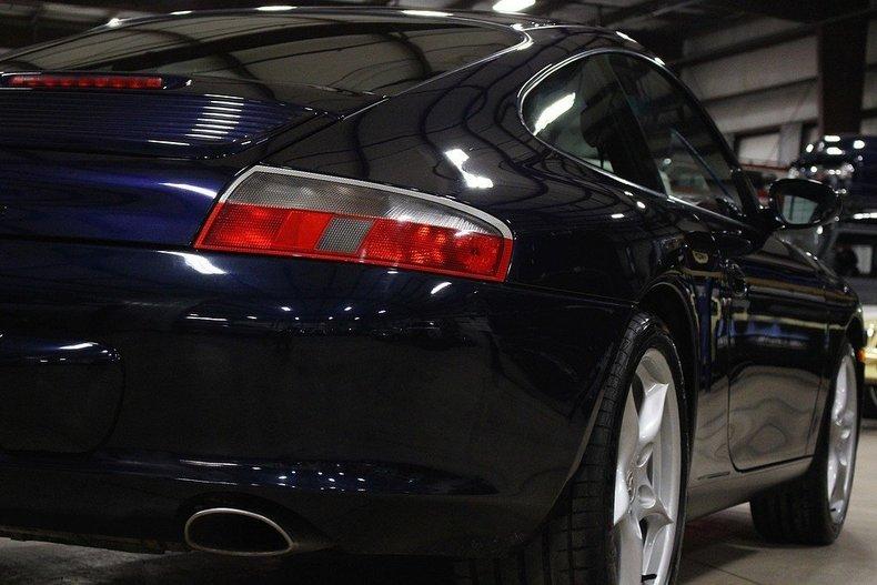 2003 2003 Porsche 911 For Sale