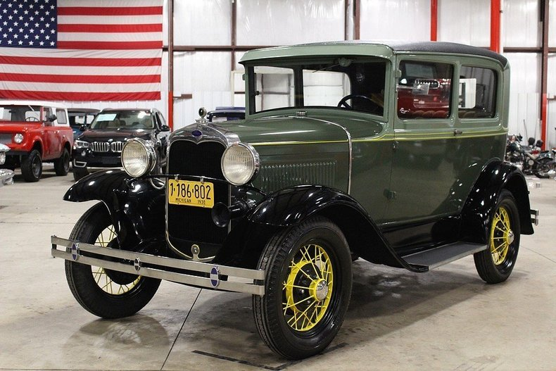 427756eb209cc9 low res 1930 ford model a