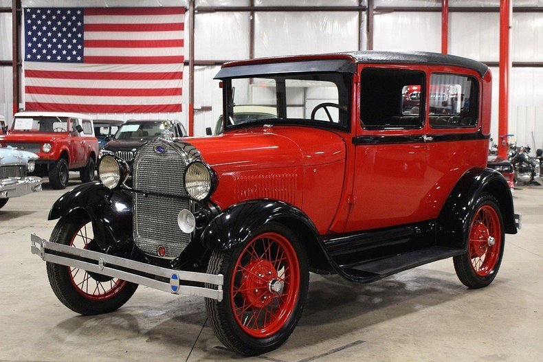 427925208c7a77 low res 1928 ford model a