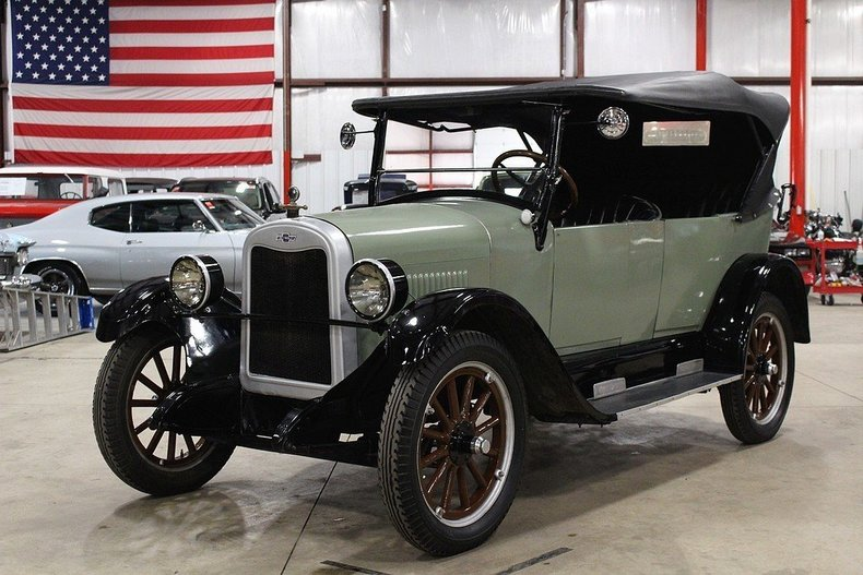 4311296ce3564f low res 1926 chevrolet touring