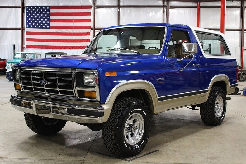 43008256d4e4c6 low res 1982 ford bronco