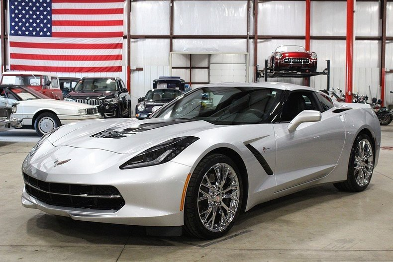 428952fcc49880 low res 2016 chevrolet corvette