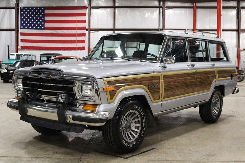 4306447036b6ee low res 1990 jeep grand wagoneer