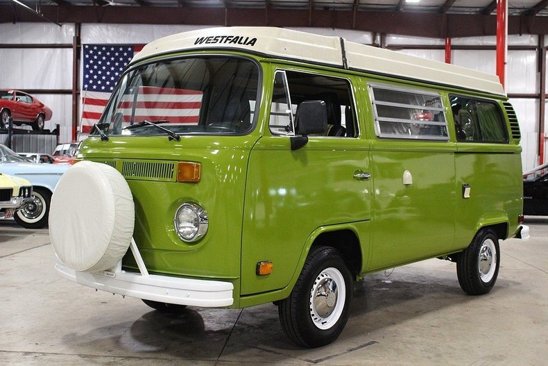 450355ce8465f9 low res 1978 volkswagen bus