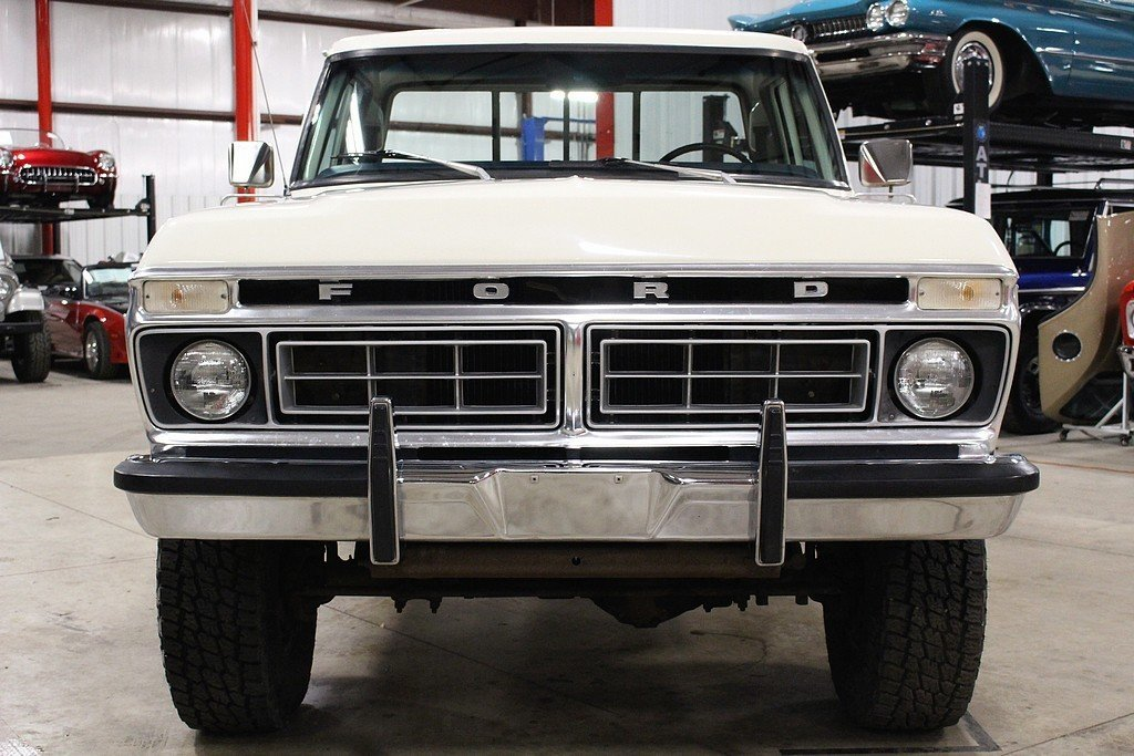 1976 Ford F250 Bicentennial For Sale  83808