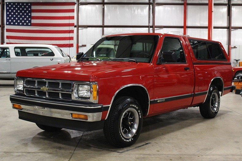 4340450a4b0b46 low res 1993 chevrolet s 10
