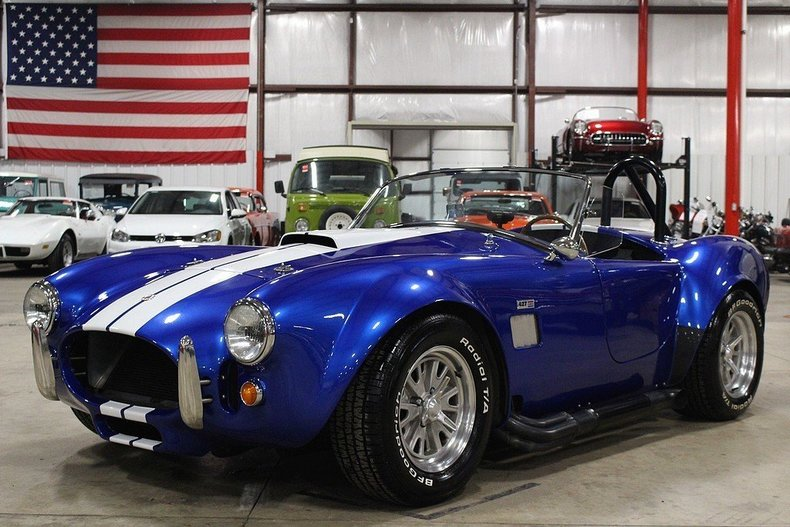 436938fc698545 low res 1965 shelby cobra factory five