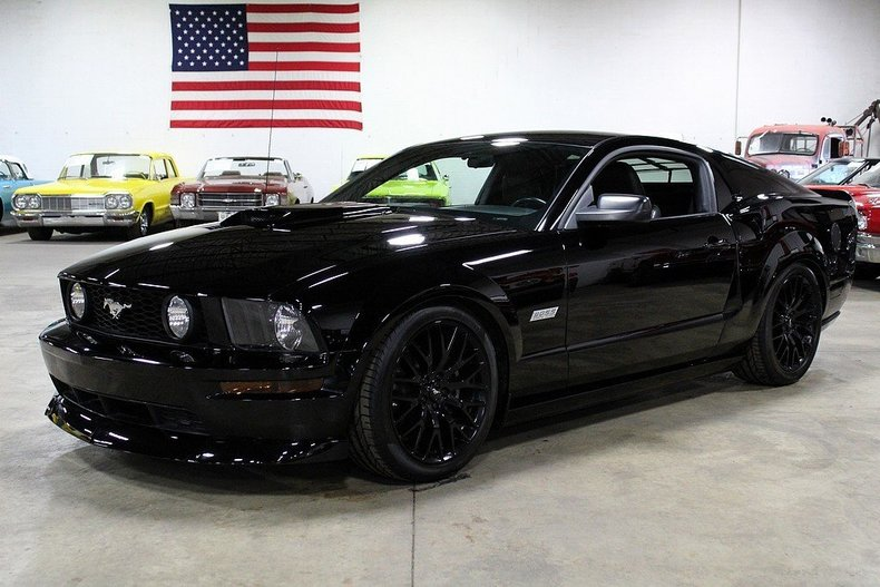 4381579c6cc7ff low res 2005 ford mustang