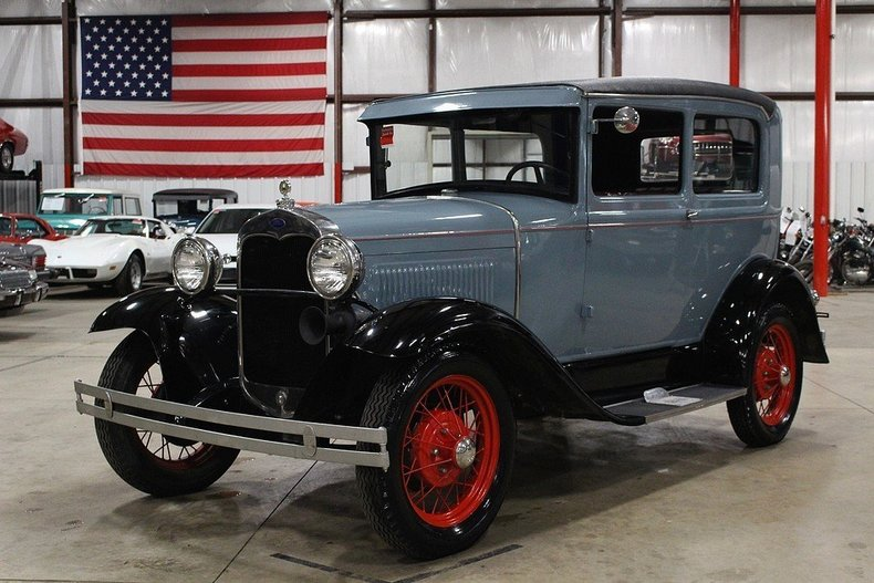 437825cbcfa082 low res 1930 ford model a