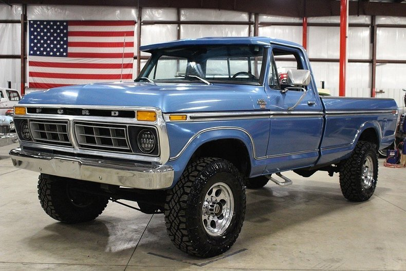 4406663213d2c1 low res 1977 ford f250