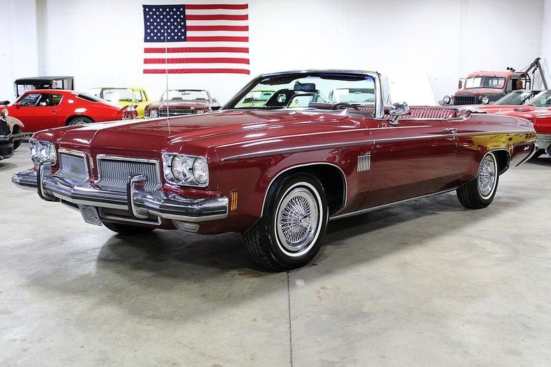442975d901e4e8 low res 1973 oldsmobile delta 88