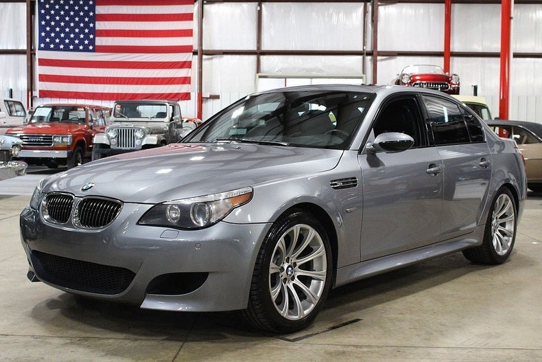4419151d2295ff low res 2007 bmw m5
