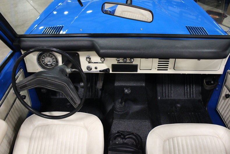1975 1975 Ford Bronco For Sale