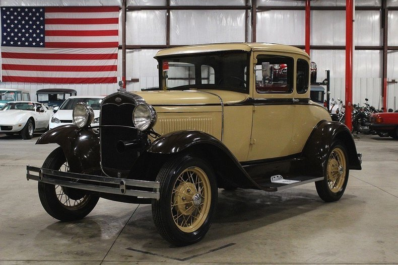 443268ff47481a low res 1931 ford model a
