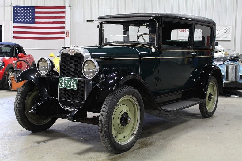 44803250a041ac low res 1928 chevrolet ab