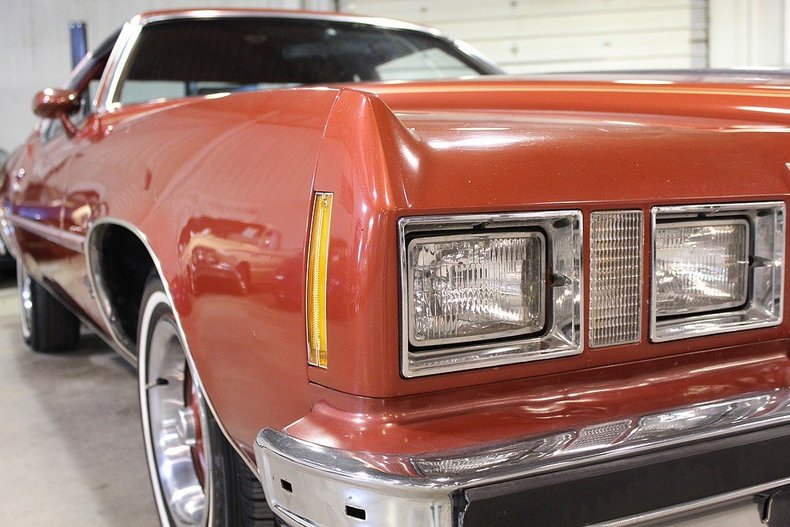 1977 pontiac grand prix gr auto gallery for Traverse city motors used cars