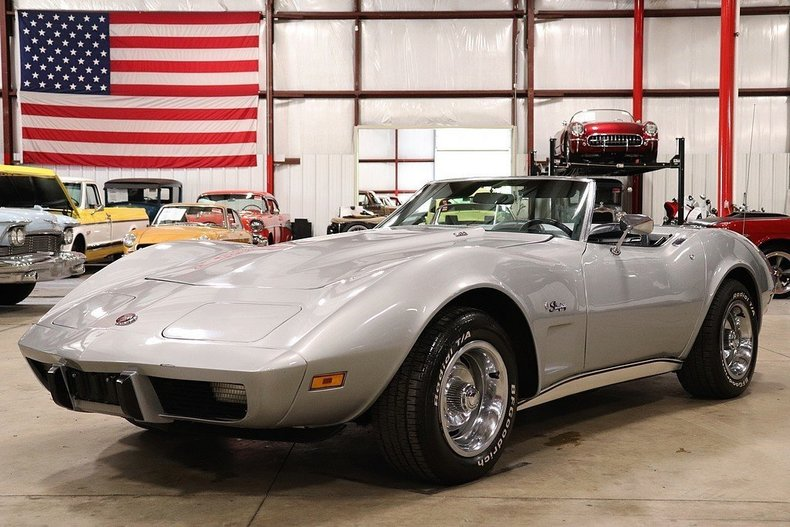 46006862074907 low res 1975 chevrolet corvette
