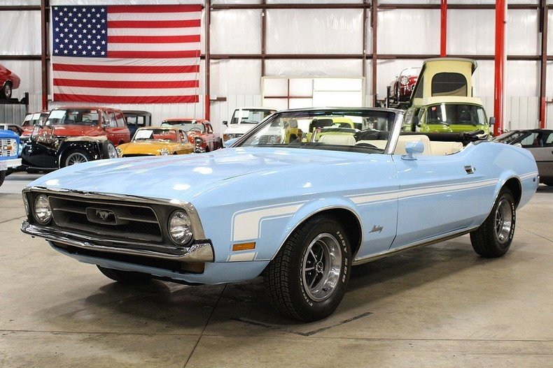 449486839eabc6 low res 1972 ford mustang