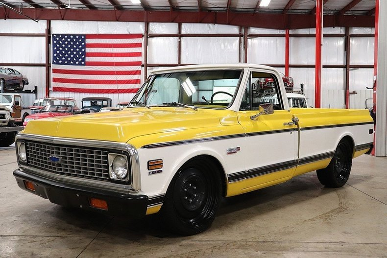 4597260380ab01 low res 1971 chevrolet c10