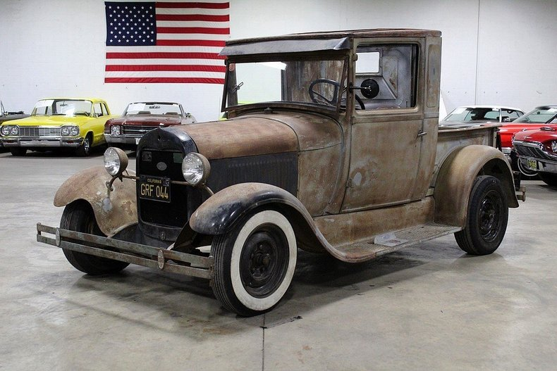 45002968c7c0b5 low res 1929 ford model a