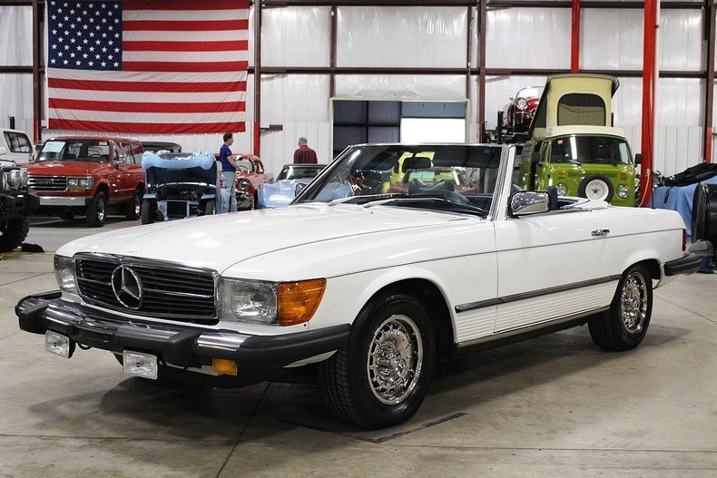 44937541d8fd89 low res 1979 mercedes benz 450 sl