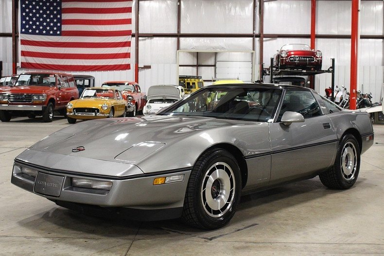 452010b31db8b9 low res 1985 chevrolet corvette