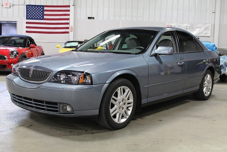4506297c73a318 low res 2004 lincoln ls