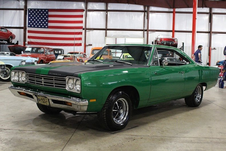 452435ecab7d7c low res 1969 plymouth road runner