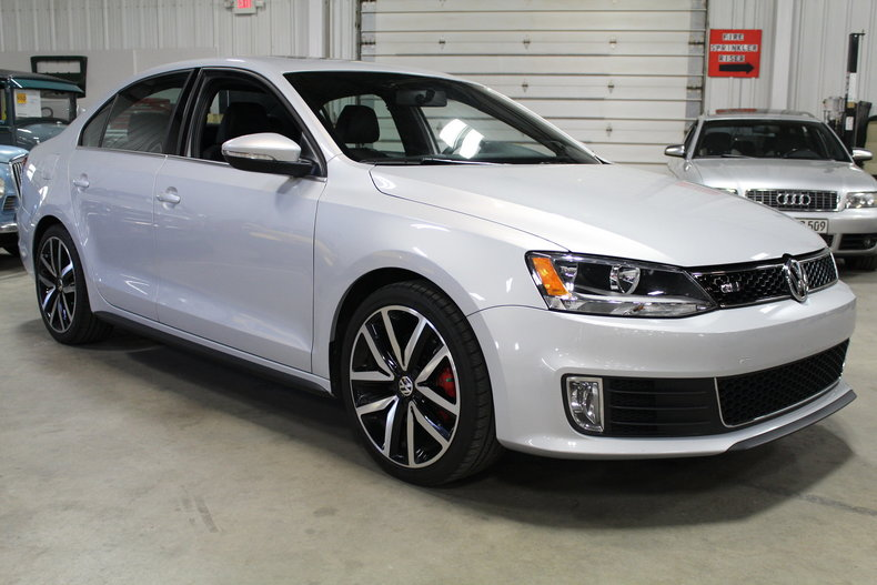 2013 volkswagen jetta gli autobahn edition for sale 89570. Black Bedroom Furniture Sets. Home Design Ideas