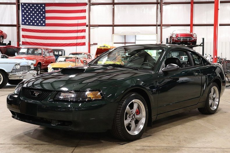 45407758d6fcb5 low res 2001 ford mustang