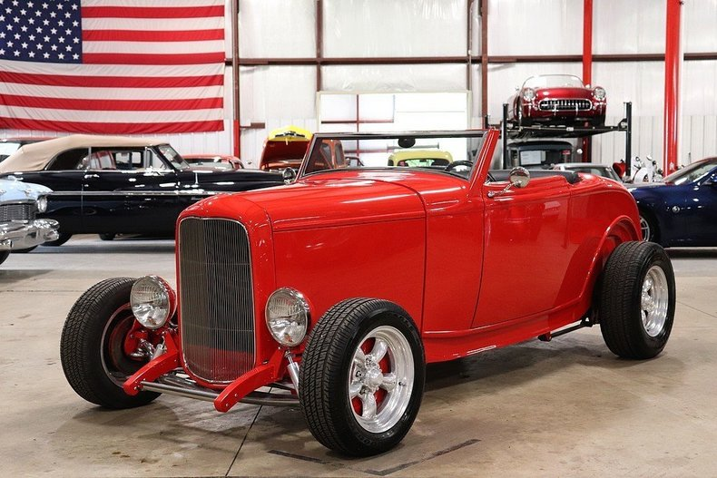 454738cf897538 low res 1932 ford roadster