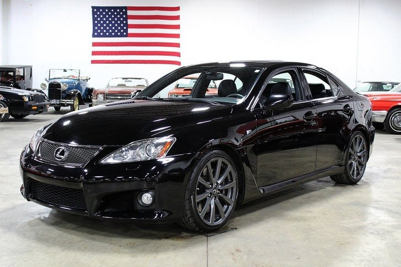 45962440e6aedd low res 2008 lexus isf