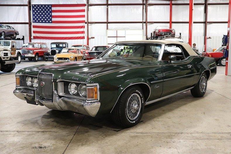 462476f43a821e low res 1972 mercury cougar