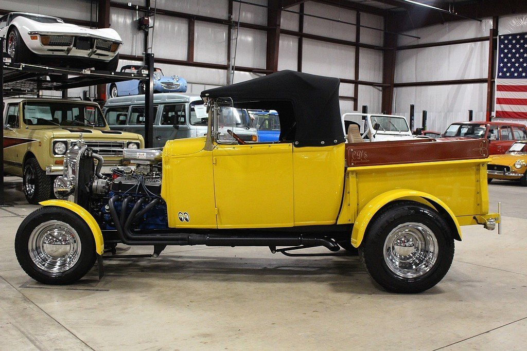 1930 Ford Pickup Nostalgic Hot Rod for sale #91718   MCG