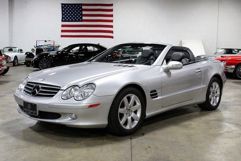 463711d343c5dc low res 2003 mercedes benz sl500