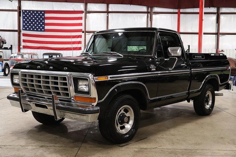 464004aed9b7d6 low res 1979 ford f100